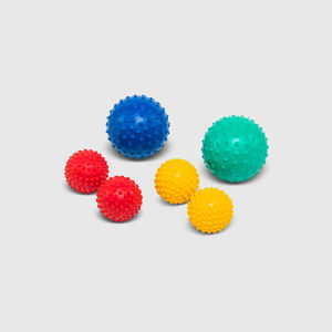 bola de massagem de pequenas dimensões / com terminais