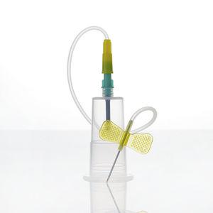 tubo de coleta veterinário