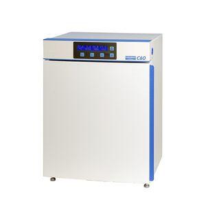 incubadora de laboratório de O2
