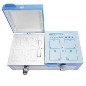 incubadora de laboratório multigás