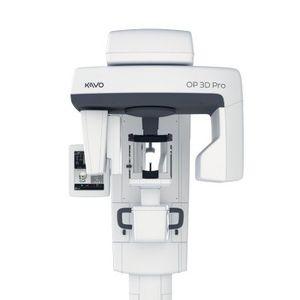 sistema de radiografia panorâmica