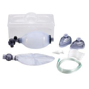 kit de emergência médica