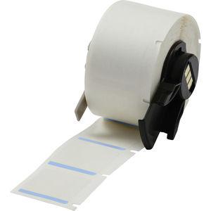 etiqueta para lâminas de microscópio