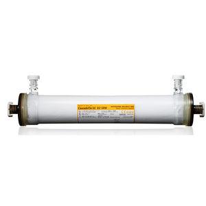 filtro a plasma / para plasmaterapia / em policarbonato / de fibras sintéticas