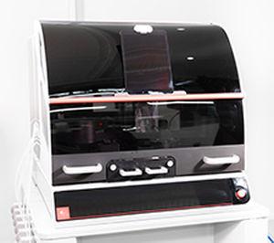 sistema de automação de laboratório modular