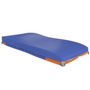 colchão para cama hospitalar / 90x200 cm / de gel