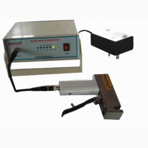 seladora para tubos de bolsas de sangue