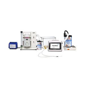 aparelho de anestesia para pesquisa com animais