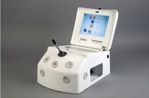 simulador para cirurgia minimamente invasiva