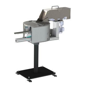 alimentador de esteira / linear / vibratória / automática
