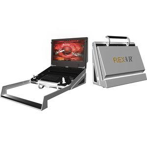 simulador para cirurgia robótica