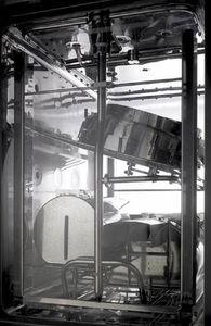 lavadora-esterilizadora de laboratório