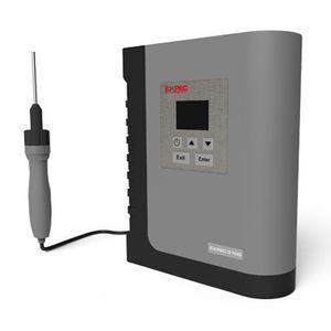 detector para detecção de vazamento de gás VOC