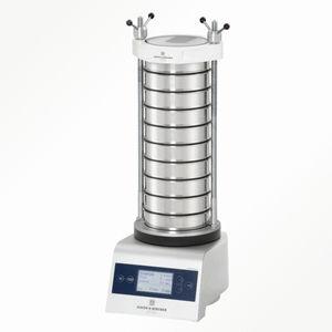 peneiradora eletromagnética
