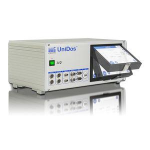 unidade de controle de laboratório