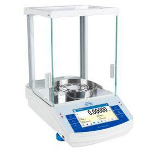 balança de laboratório analítica