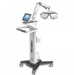 aparelho de fototerapia para estimulação do crescimento capilar