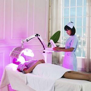 aparelho de fototerapia para rejuvenescimento da pele