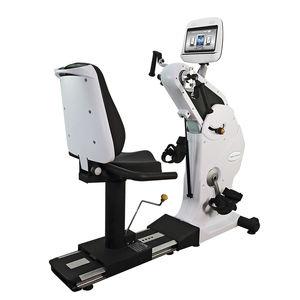 pedal exercitador para braços e pernas / em posição sentada