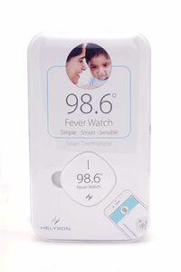 termômetro de monitorização contínua