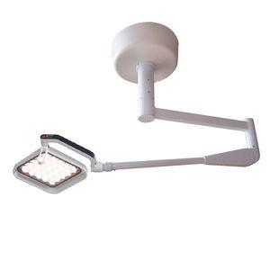foco de luz para pequenas cirurgias para odontologia