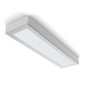 iluminação para salas limpas