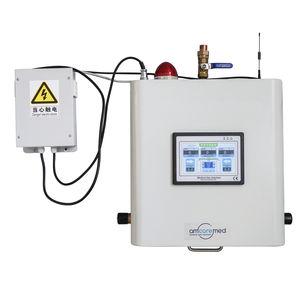 manifold para gases médicos