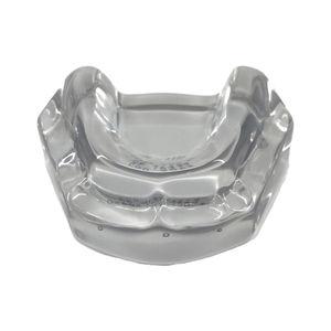 modelo de maxilar