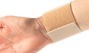 faixa estabilizadora de punho