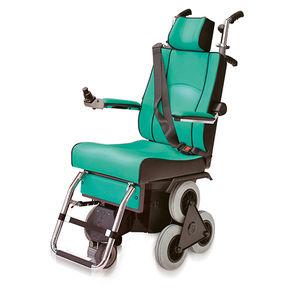 cadeira elevatória para escadas / para ambiente interno / com bateria / de altura regulável