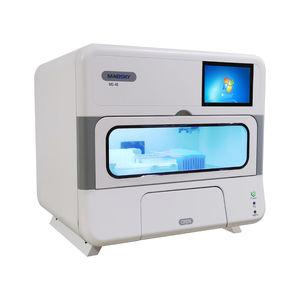 extrator de DNA e RNA para pesquisa médica