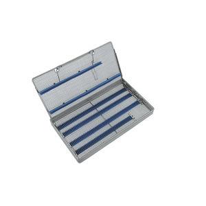 cesto de esterilização para instrumentos de oftalmologia