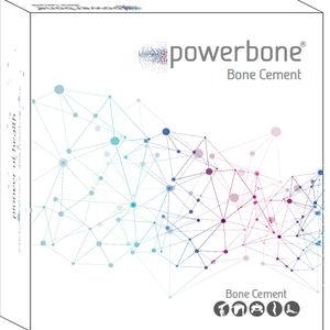 cimento ósseo para cirurgia ortopédica