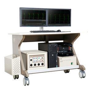 sistema de registro eletrofisiológico