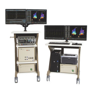 sistema de cartografia cardíaco / eletromagnético