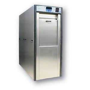 esterilizador para resíduos hospitalares / de laboratório / a vapor / de bancada