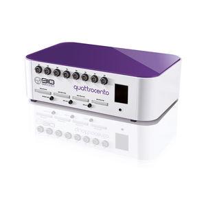 amplificador para EEG / para EMG / para ECG / 16 canais