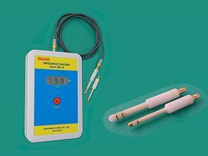 monitor de paciente de impedância vaginal