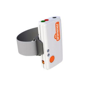 sensor de condutividade / para a indústria médica