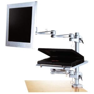 suporte para computador portátil de mesa