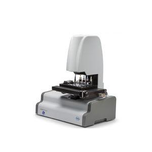 sistema automático de preparação de amostras automático