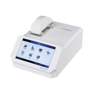 microespectrômetro de fluorescência