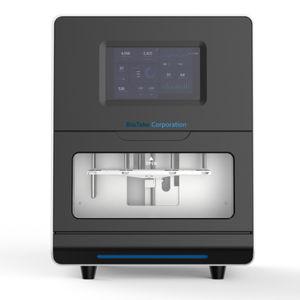 extrator de DNA para pesquisa