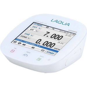 aparelho para teste de pH