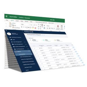 aplicativo Web hospitalar
