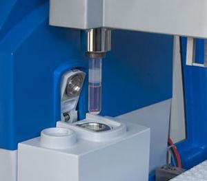 plataforma de síntese de micro-ondas