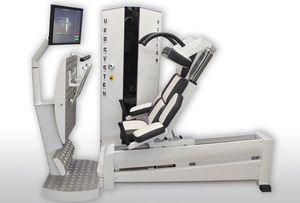 aparelho de musculação para prensa de pernas