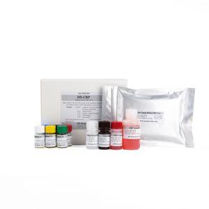 kit de reagentes de soro