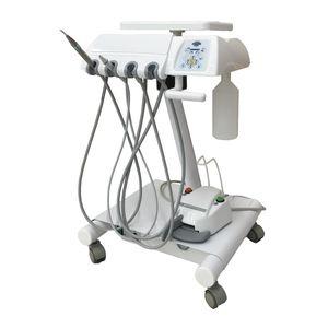 equipo para cadeira odontológica de carrinho