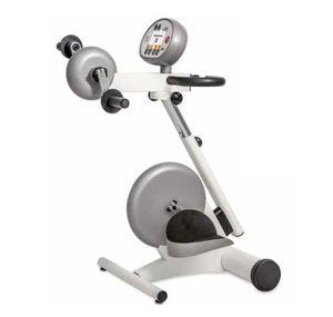 cicloergômetro para braços e pernas